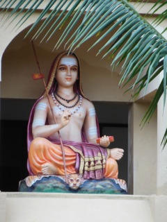 Shankaracharya_native_yoga